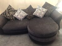 4 seater sofa must go by monday 26 February