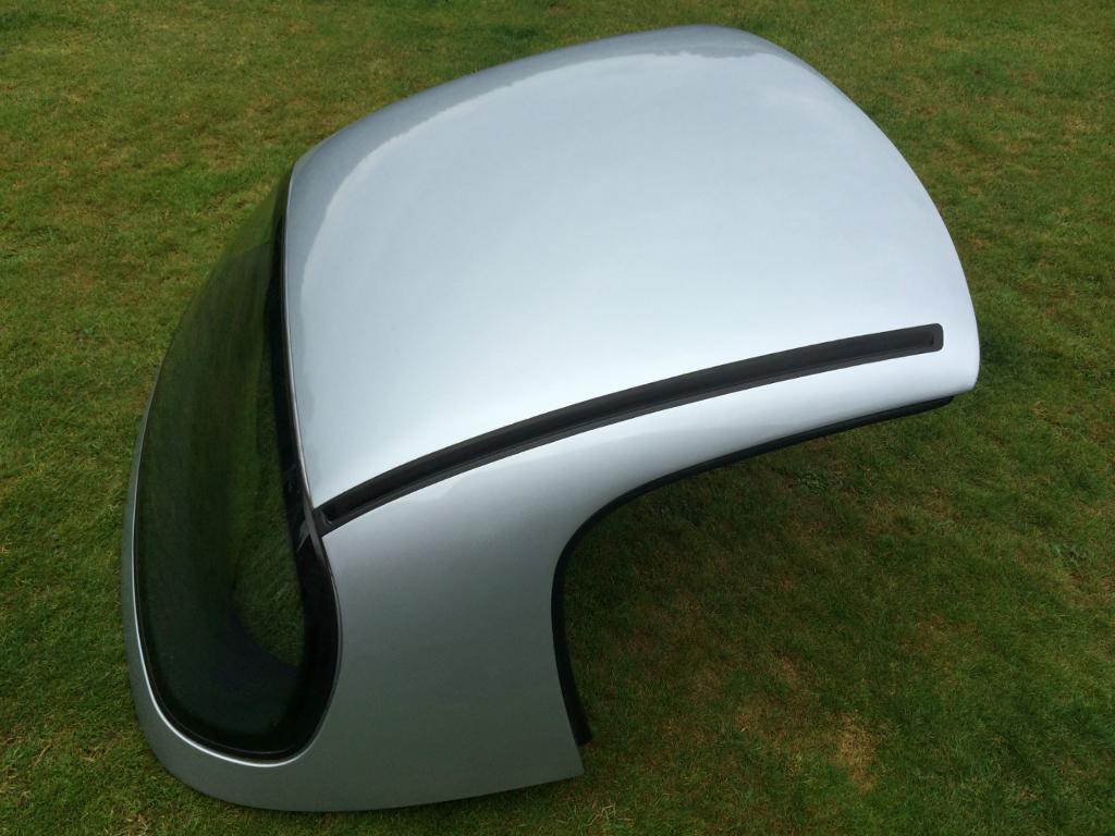 Bmw Z3 Hardtop Hard Top Roof Amp Fitting Kit Amp Bmw Cover In Endon Staffordshire Gumtree