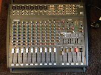 Yamaha EMX2000 Mixing Desk