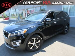 2018 Kia Sorento DEMO 2.0L EX Turbo