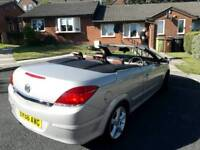 For sale vhauxall Astra twin design 1.8 petrol