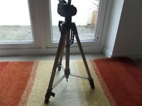 Hama Star 62 Tripod for Camera - excellent condition