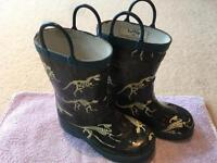 Hatley wellies - size 12