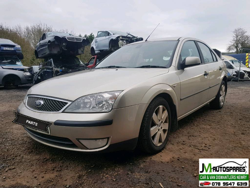 05 06 Ford Mondeo tdci ***PARTS AVAILABLE ONLY
