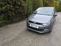 VW Polo - awesome condition inside and out
