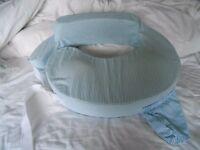 My Brest Friend breast feeding cushion