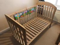 Mama's & Papa's Nursery Set