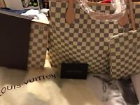 Louis Vuitton neverfull