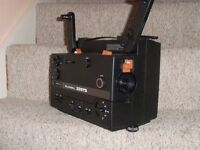 BELL & HOWELL CINI CAMERA 33STS MAIDSTONE £30
