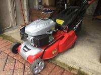 Cobra Petrol Lawnmower
