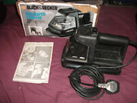 black & decker steam stripper