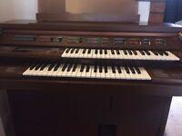 Yamaha Electric organ (Yamaha electronica FE-50)