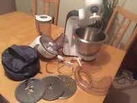 Bosch food mixer MUM52120