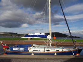 Contessa 26 For Sale: 'Windrift'