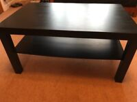 Coffee table collection only