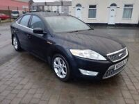 2008 (58 reg), Ford Mondeo 1.8 TDCi Titanium 5dr Hatchback, £2,695 p/x welcome