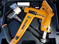 Bostitch MFN201E Manual Ratchet Floor Nailer