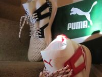 --*LIMITED EDITION*-- Puma trainers