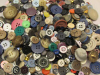 MIXED BUTTONS PLASTIC BUTTONS ASSORTED BUTTONS 300 g BEST ARTS CRAFTS TAYLOR SCRAPBOOKING SEWING