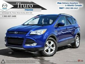 2016 Ford Escape AWD! HEATED SEATS! NEW TIRES! NEW BRAKES! AWD!