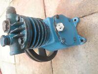 Air pump Compressor broomwade