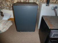 Electrolux Two way fridge, Calor/Propane or 12 volt