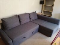 Corner Sofa Bed from Ikea