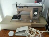 New Home sewing machine Model 535