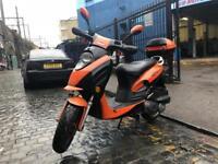 Direct bike 125cc