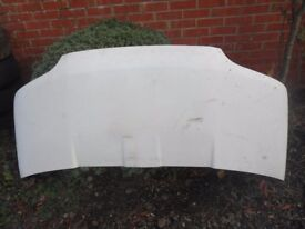 BONNET FROM TRANSIT 190 SMILEY GOOD CONDITION