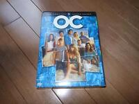 OC Second Season-DVD-$10