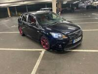 Ford Focus st2 facelift