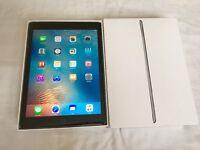 iPad mini Retina display wi-fi + cellular 4G brand new unlocked sim-free warranty proof of receipt