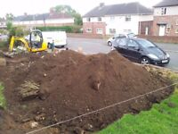 SOIL GOOD QUALITY FREE IF YOU CAN COLLECT IT FROM MALTBY PHONE 01709 814502