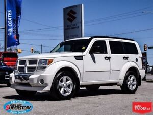 2010 Dodge Nitro SXT 4x4 ~Power Moonroof ~Alloy Wheels ~Low KM