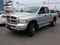 2003 Dodge Ram 2500 Laramie Cummings Diesel