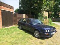 FOR SALE BMW E30 316i Touring 1994