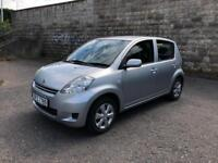 2010 Daihatsu Sirion S - Only 18000 Miles - Service History - Great Spec - Immaculate £3350