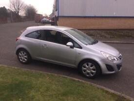 2011/11 Vauxhall Corsa✅1.3 CDTI ECO-FLEX✅GOOD MILES✅FREE ROAD TAX✅IDEAL FIRST CAR