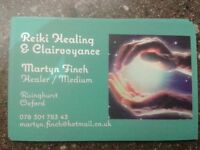 Psychic, clairvoyant readings