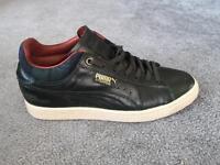 Puma Stepper shoes size 7