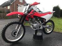 2008 Honda crf230 enduro motocross bike mx exc CRF 230 250 125 300 450
