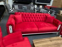 TURKISH Sofabed modern design for the living room or bedroom furniture💥 with cash on delivery