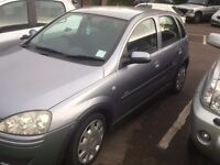 VAUXHALL CORSA DESIGN 1.2 TWINPORT **ONLY 32900 MILES**