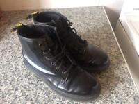 Doctor Martens boots size 6