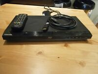 Toshiba Bluray/DVD player Model BDX 1300KB