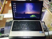 HP 630 15.6'' LAPTOP - INTEL CORE i3-2310m 2nd Gen/ Wifi/ Bluetooth/ WEBCAM