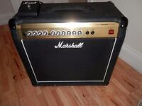 Marshall Valvestate AVT50X Guitar Combo