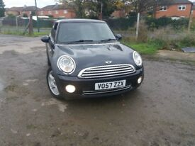MINI COOPER 1.6 (Black) Excellent to perfect car. Drives, handles, looks great. Highly recommended