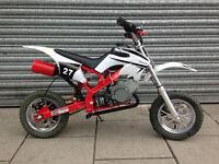 new mini moto, mini dirt bike, 50cc mini scrambler